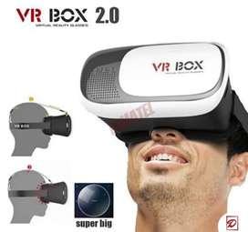 GAFAS VR BOX REALIDAD VIRTUAL