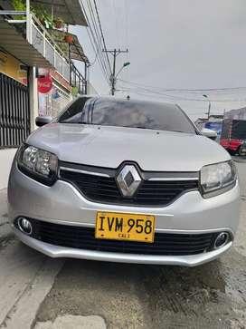 Vendo Renault Logan 20016 como nuevo