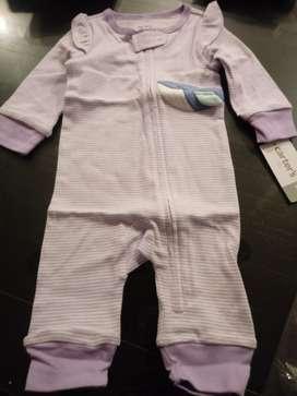 Carters Enteritos para Bebas y bebes