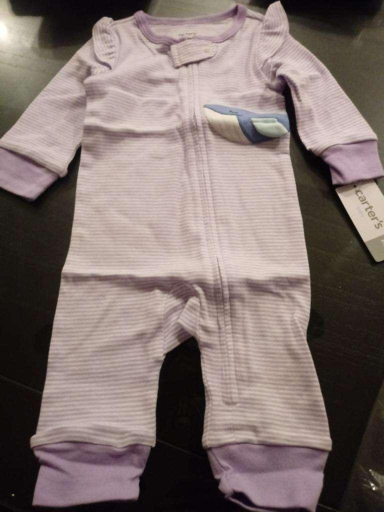 Carters Enteritos para Bebas y bebes 0