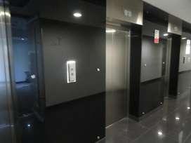 Edificio LINK TOWER-  Venta Oficina Implementada - 192.83m2