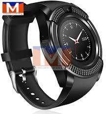 Smart Watch V8 Reloj Celular Sim Camara Sd Bluetooth Tactil