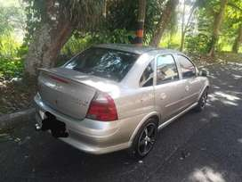 Vendo Corsa evolution