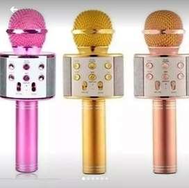 Microfono con bluthoo