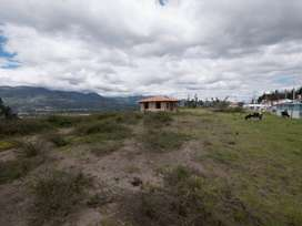 Venta de Terreno parroquia San Roque, Atuntaqui, provincia Imbabura