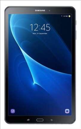 """Samsung Galaxy Tab A SM-T580 10.1"""" 16GB C/ MicroSd 32GB Sandisk UHS-I Clase 10"""