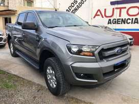 Ford Ranger 3.2 Xls 4x2 mod 2017 IMPECABLE!!!