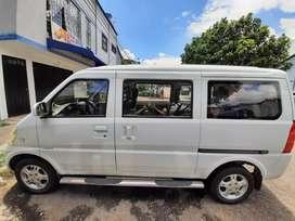Se vende Vans Chevrolet N300.