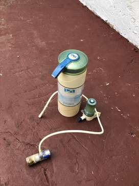 Pueificador de Agua