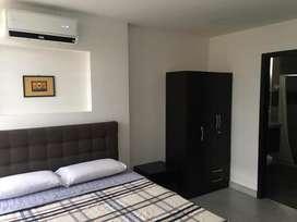 Suites Amobladas