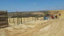 se vende terreno de 5,000 m2 a solo 500 metros del hospital regional de tumbes con titulo precio de remate 50,000/sl