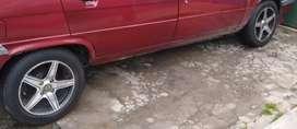 Vendo o cambio por otras originales de Renault centro 4×100 soy de Florencio Varela
