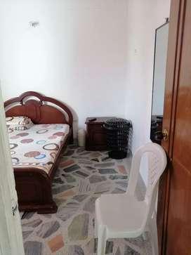 Arriendo habitaciones amobladas Cúcuta