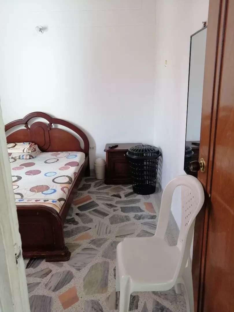 Arriendo habitaciones amobladas Cúcuta 0