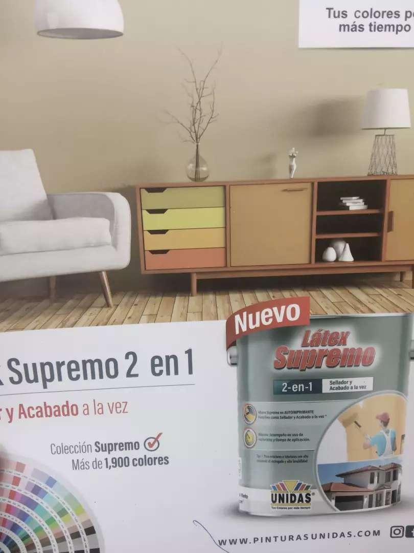 Requerimiento de vendedor motorizado que resida en la zona norte de Guayaquil con conocimientos en pinturas y ferreteria 0