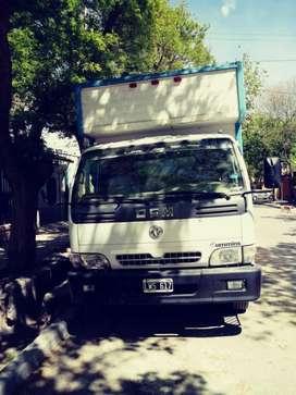 Camion DFM modelo 2012