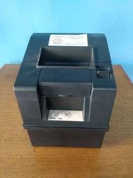 Impresora fiscal DCRAMS GX-9000