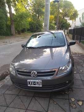 Volkswagen Gol Trend 2012 1.6 8v
