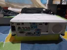 Vendo Proyector epson power lite
