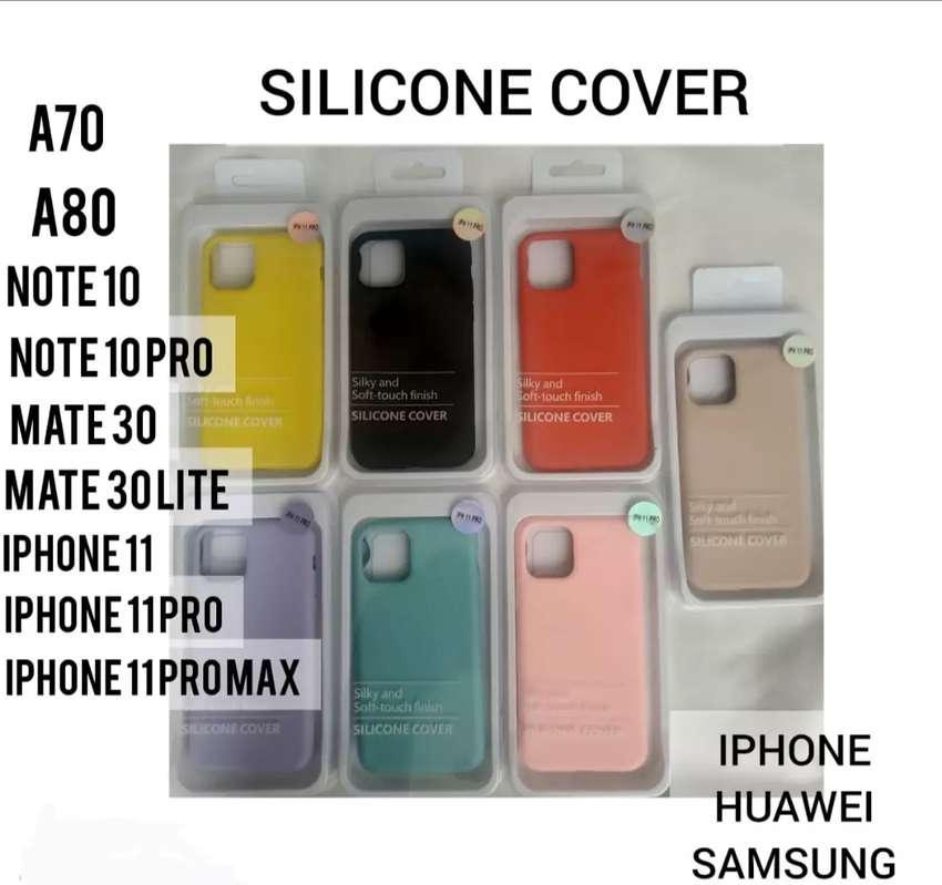Silicone cover 0