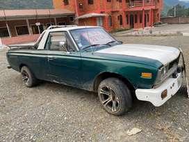 Toyota crown 1971 Classico motor 2000 5R direction idraulica,Freno idraulico freno delantro de discs tip-off camioneta