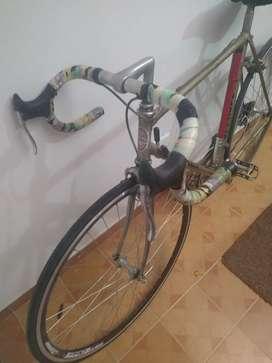 Bicicleta clásica Pinares 1994