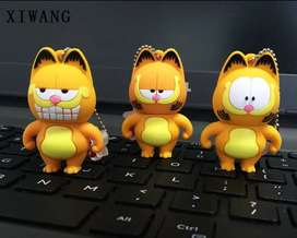 Memorias Usb 32 Gb Modelo Garfield