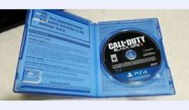CALL OF DUTY BLACK OPS III PARA PS4 FISICO
