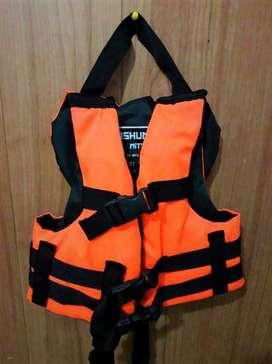 Chaleco salvavidas Nautica Laffont