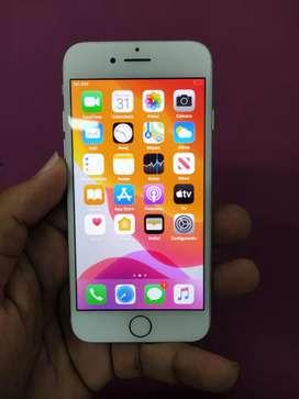 iPhone 7 32 gigas sol0 wifi