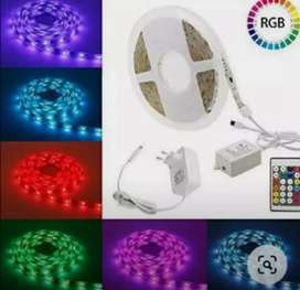 CINTA LED RGB 5050
