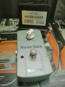 PEDAL NOISE GATE - JOYO