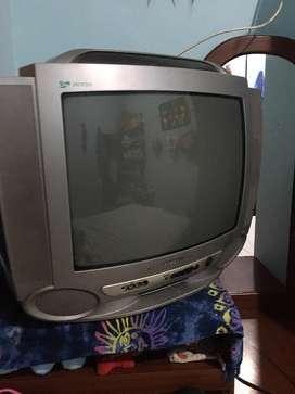 Televisor samsun de 32 pulgadas