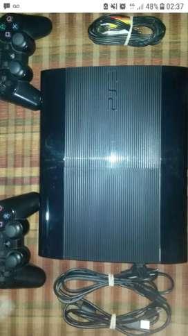 PlayStation III