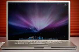 Servicio Técnico para Mac de escritorio y portátil