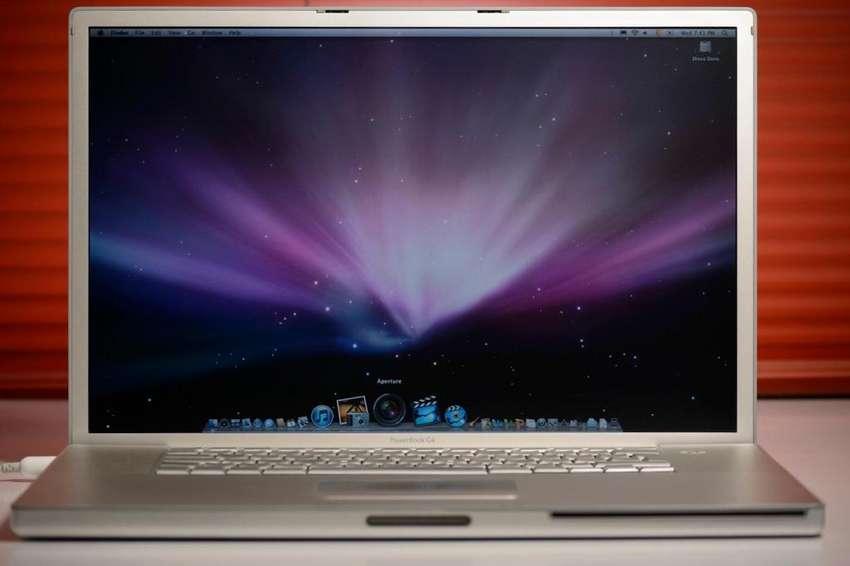 Servicio Técnico para Mac de escritorio y portátil 0