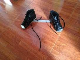 Zapatos para Corregir El Pie Torcido