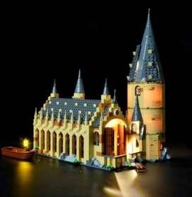 Kit Iluminacion Briksmax Compatible Lego Harry Potter 75954