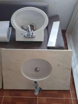 Lavamano marmor