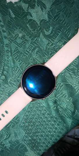 Samsung Smartwatch active wear