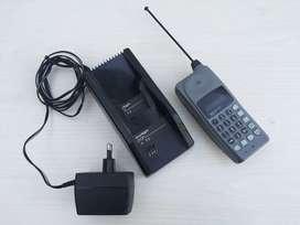 TELEFONO CELULAR MOTOROLA TELE TAC 250 (ANTIGUO)