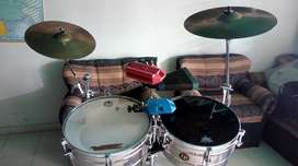 timbales lp TITO PUENTE