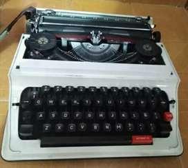 Máquina de escribir Remigton