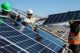 Ingeniero energia solar