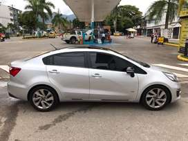 Carro kia RIO zumma 1.4 espectacular.