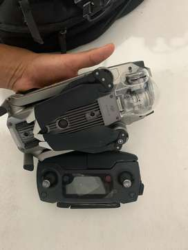 Drone Mavic Pro Platinum