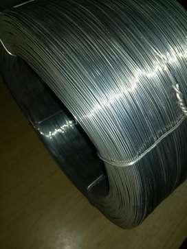 Alambre de Aluminio en Rollo 3.50mm 2.20