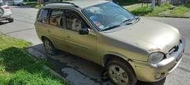 Classic wagon motor nuevo