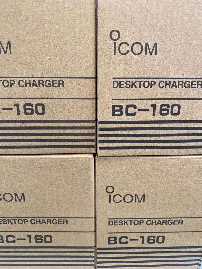 Cargador icom para radio ,icf 4013,3013,icf 14,icf 24 0