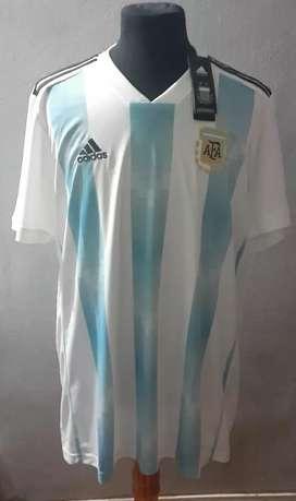 Adidas seleccion Argentina nuevo con etiqueta